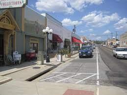 Gladewater TX
